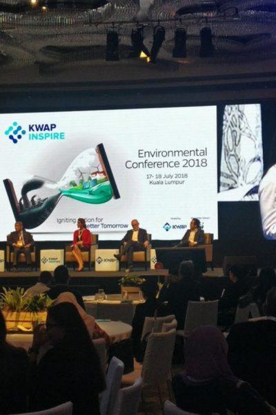 KWAP Environmental Conference 2018